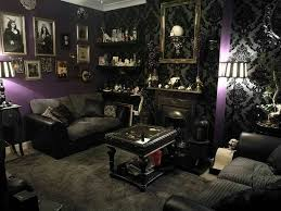goth room pin by lindsay graveyardkitty on gothic home decor pinterest