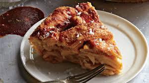 salted caramel apple pie recipe four u0026 twenty blackbirds