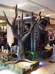 sw tree prop spirit store display new in box