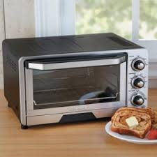 Cuisinart Tob 195 Exact Heat Toaster Oven Broiler Zooming In On The Popular Cuisinart Tob 155 Oven Reviews Hq
