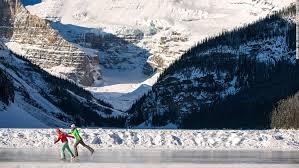 Best Backyard Hockey Rinks 10 Of The World U0027s Most Beautiful Ice Skating Rinks Cnn Travel