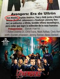 Iron Maiden Memes - iron maiden will be in aou the avengers know your meme
