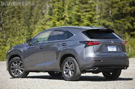 lexus nx real world pictures and videos thread page 10