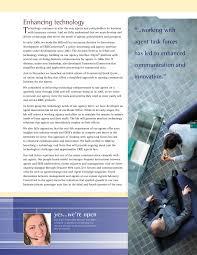 bureau d udes ing ierie erie insurance 2006 annual report