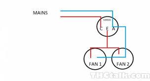 variac fan controller