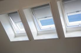 make the most of your skylight with a skylight shade diy