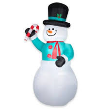 Inflatable Nutcracker Christmas Decorations by Buy Christmas Inflatables From Bed Bath U0026 Beyond