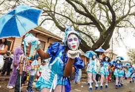 new orleans mardi gras costumes inside new orleans mardi gras 2017 teams thrillist
