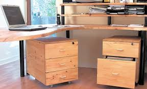 plan de travail pour bureau plan de travail pour bureau great meuble bureau tagre en bois