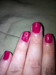 nails design ribbon beautify themselves with sweet nails