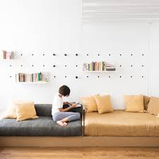 Wall Interior Moving Wall Design Dezeen