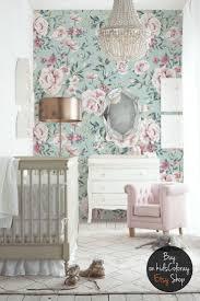 best 25 baby nursery wallpaper ideas on pinterest boys nursery nursery floral wallpaper vintage wall mural pastel roses baby wallpaper kids room pale wall mural reusable wallpaper 20