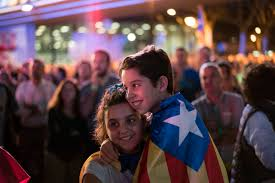 timeline of recent events in catalonia u0027s independence drive news