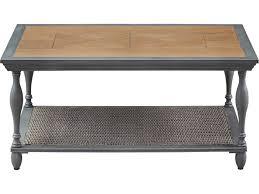 Aluminum Coffee Tables Paula Deen Outdoor Dogwood 44 09 X 32 09 Rectangular Aluminum