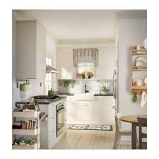ikea white beadboard kitchen cabinets hittarp 2 p door corner base cabinet set white 13x30