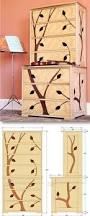Router Cabinet by Router Bit Cabinet Plans Scifihits Com
