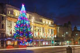 10 photos of dublin at christmas time