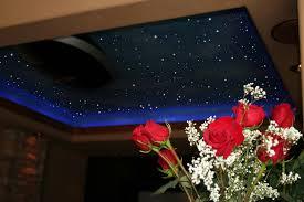 bedroom ceiling star lights home design ideas