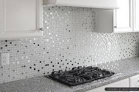 metal kitchen backsplash tiles white metal glass backsplash new caledonia backsplash tile ideas