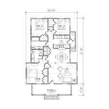 cottage floor plan delany i cottage floor plan tightlines designs