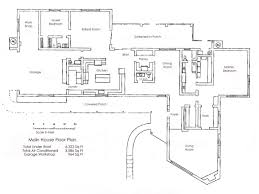 detached guest house floor plans