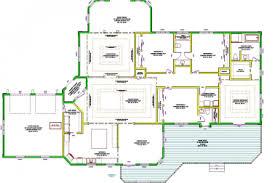 single floor plans 20 single open floor plans 28x43 one open concept