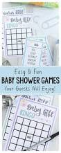 easy baby shower games that your guests will enjoy u2013 fun squared