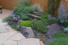 Diy Rock Garden Backyard Waterfall Designs Diy Rock Garden Landscaping Rock