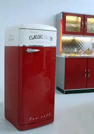 kã hlschrank design kuhlschrank amerikanisch retro amerikanischer ka 1 4 hlschrank