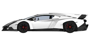 Lamborghini Veneno Year - lamborghini veneno blueprint lamborghini car pinterest