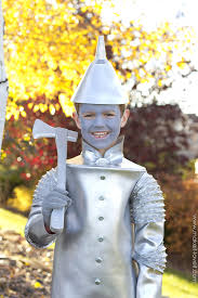 call of duty halloween costumes for kids the tin man from