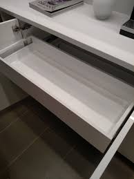 3 chic uses of shallow ikea base kitchen cabinets
