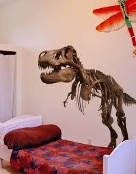 graphic vinyl wall decal sticker dinosaur t rex mmartin152