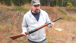winchester repeating arms lever action model 150 youtube