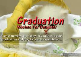 graduation wishes for congratulations sms