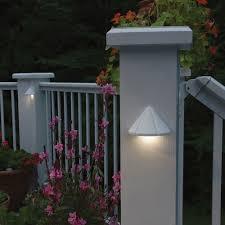 low voltage led column lights lighting kichler low voltage deck lightingkichler lights dock