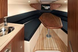 Stunning Boat Interior Design Ideas Images Amazing Home Design - Boat interior design ideas