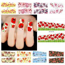nail sticker archives diy makeup and nails