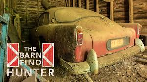 Tom Barn Barn Find Tom Hunts For Stock Cars From Days Of Thunder Tom Cruise