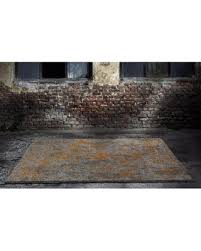 Orange And Black Rugs Deal Alert Persian Rugs Beverly Collection Rustic Grey And Orange
