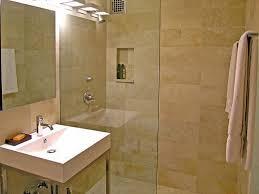 Beige Bathroom Tiles by Beige And Brown Bathroom Tiles Sleek Dark Gray Wall Painted Cool
