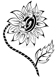 tribal tattoo designs what is the future of tribal tattoos sunflower tattoo google search inkmybody pinterest