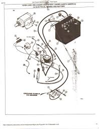 i need a wiring diagram for an 1816b case skidsteer any help will