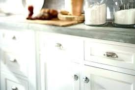cabinet door knob placement kitchen cabinet door handle placement upandstunning club in knobs