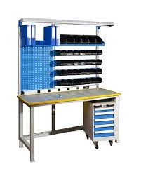 workbench with pegboard and light workbench storage bins workbench pegboard organization best good