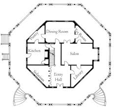 Poplar Forest Floor Plan Http Www Josephpelllombardi Com 5homes Images Octagon