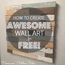 wood wall projects free wall from reclaimed wood hometalk