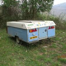 tenda carrello usato carrello tenda in 80026 arpino su 900 00 shpock