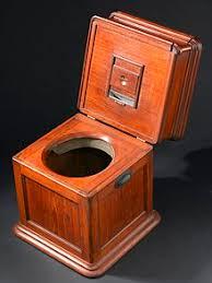 Armchair Toilet Close Stool Wikipedia