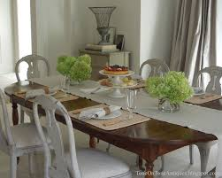 dining room rustic dining room tables and chairs mirrored table
